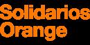 Solidarios Orange Logo