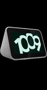 LENOVO SMART CLOCK REGALO SOL REA